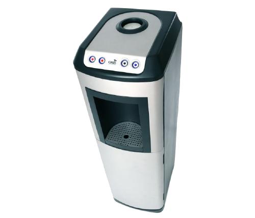 Dispensadores de agua caliente y fr a para empresa bogot for Dispensador agua oficina